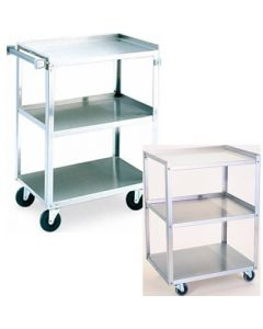 Lakeside Stainless Steel Utility Cart