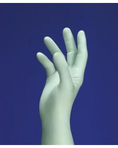 Micro-Touch Affinity Powder-Free, Latex-Free Exam Gloves