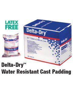 "Delta-Dry Cast Pad - 4"" x 2.6YD"