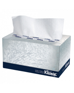Kleenex Hand Towels in Pop-Up Dispenser Box