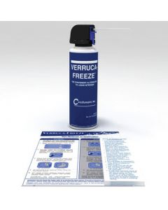Verruca-Freeze Clinical Cryosurgery Kit