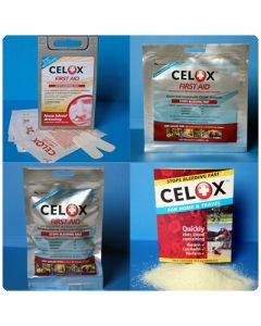 Celox First Aid Products