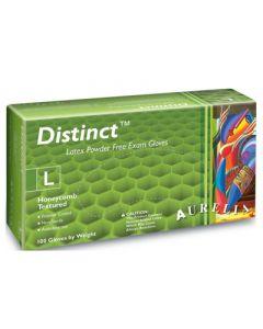 Aurelia Distinct Honeycomb Textured Powder Free Latex Exam