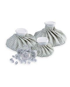 English-Style Ice Caps