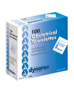 Obstetric Towelettes