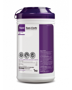 Sani-Cloth Plus Germicidal Cloth
