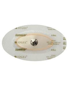 Iogel Electrodes