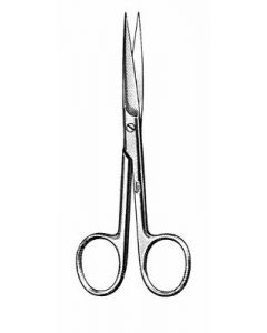 Miltex Sharp-Sharp Scissors