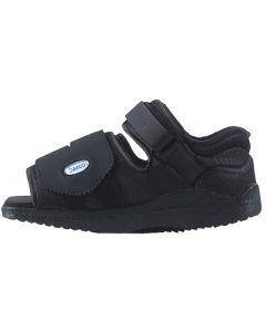 Medsurg Shoe Childrens - Black