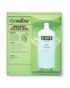 Fendall Eyesaline Eye Wash Station