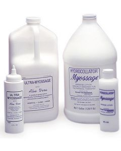 Ultra-Myossage Lotion with Aloe - 1 Gallon & 8.5 oz.