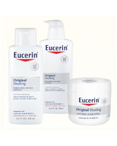 Eucerin Original Dry Skin Therapy
