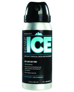 Gebauer's Instant Ice Stream Spray 3.5 oz