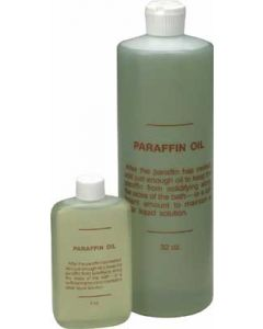 Paraffin Oils