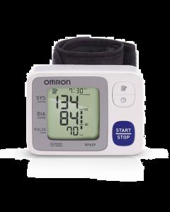 Omron Intellisense Automatic Wrist Blood Pressure Monitor